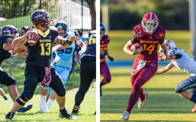 2020 Gridiron Australia National Championships Announcement