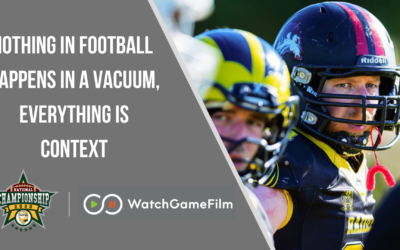 PARTNERSHIP ANNOUNCEMENT: Gridiron Australia and WatchGameFilm team up for the 2020 National Championships