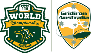 Australia Wins Bid to Host 2019 IFAF Men's World Championship